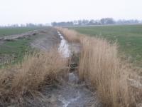 Mittelgraben 1 im Osterkoog während der Arbeiten (1)